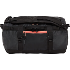 The North Face Base Camp Duffel XS TNF Black/Metallic Copper